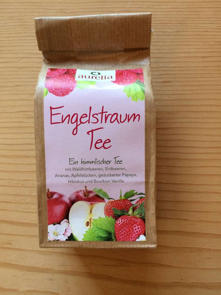Engelstraum Tee In Der 100g Packung Dorfladen Ofterschwang
